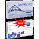 Biofinity Toric (силикон-гидрогель) Биофинити